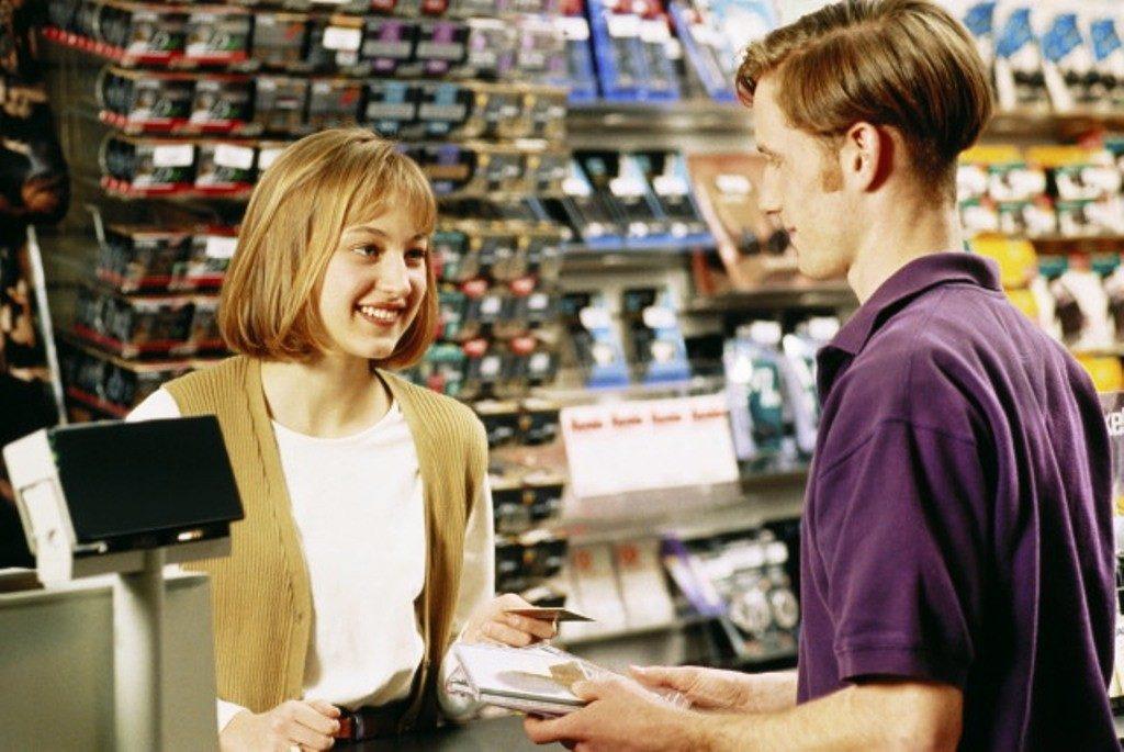 Обязанности покупателя