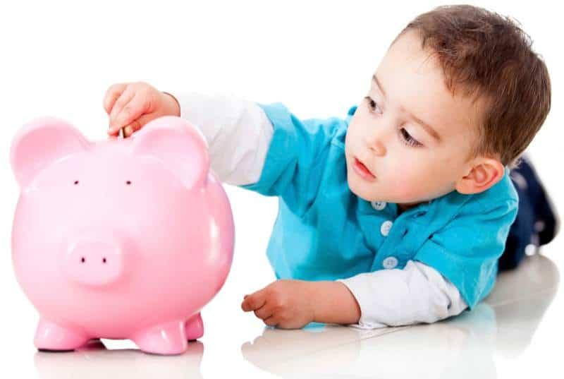 Налоговый вычет на детей в 2020 году