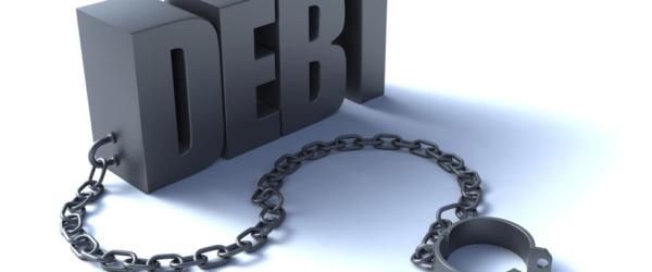 Установление безнадежной задолженности