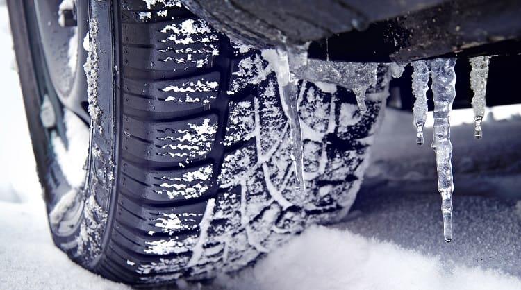 Причины для замены колес