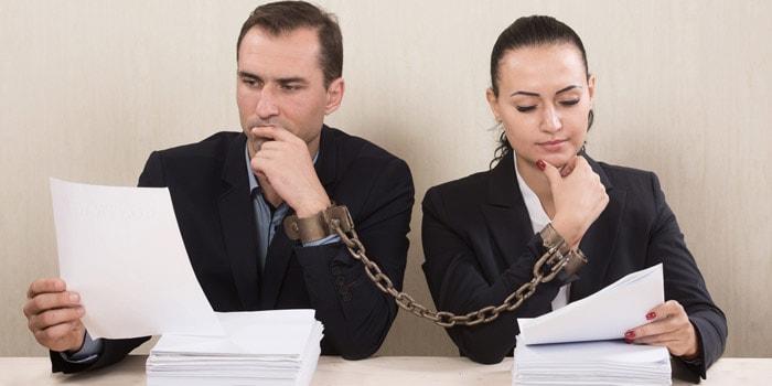 Долги супругов ответственность по долгам