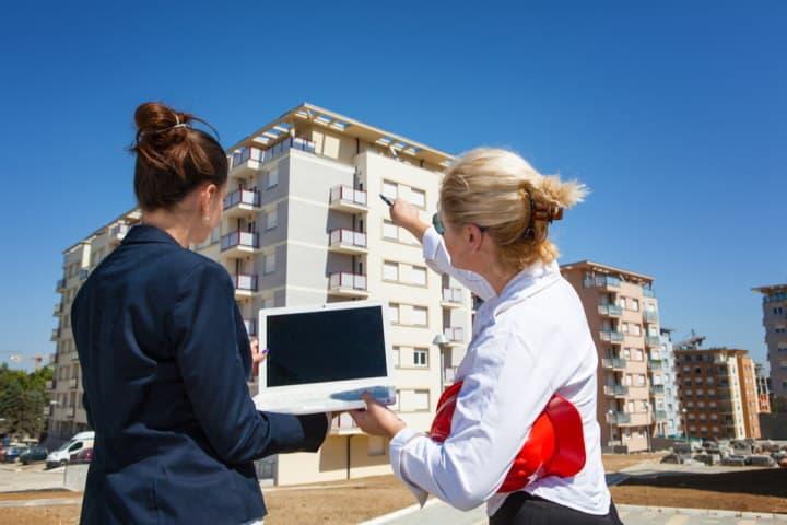 Приобретение построенного жилища на вторичном рынке