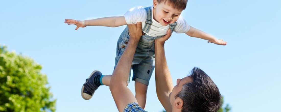 принятие отцовства в добровольном порядке