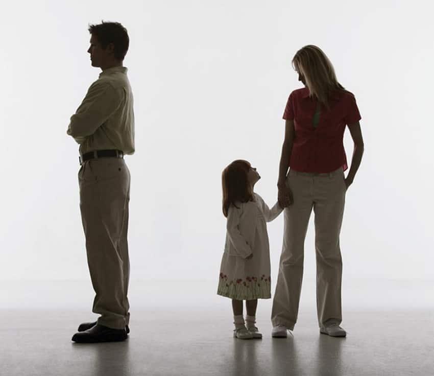 Основания и причины для лишения родительских прав