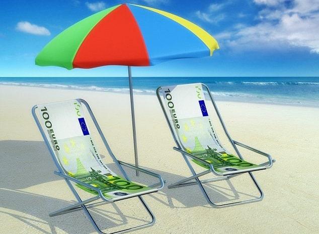 Форма предоставления каникул