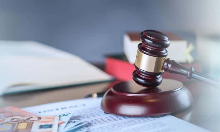 Главные законные положения