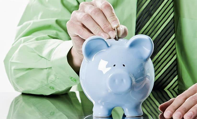 банковский вклад
