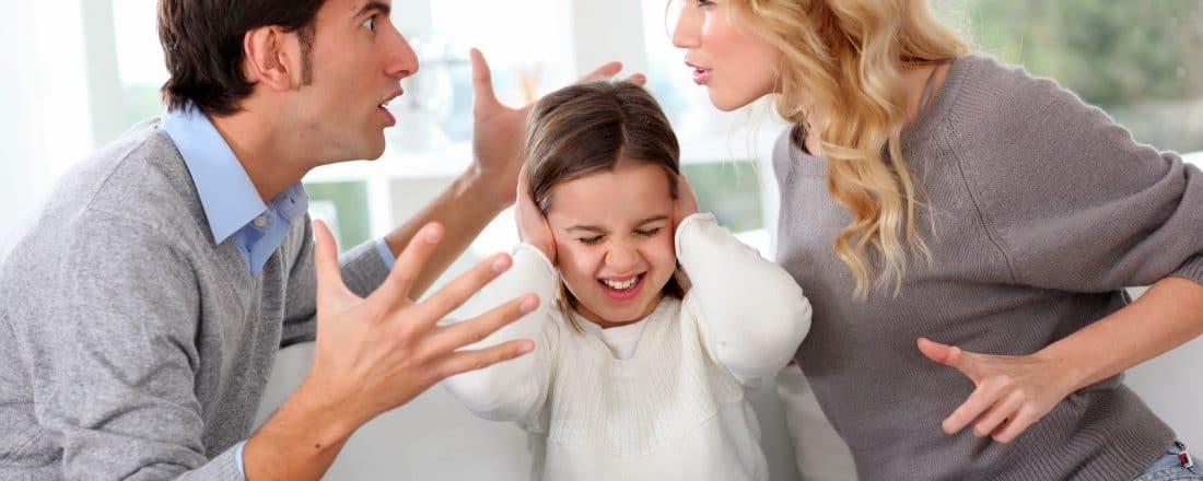 отрицание отцовства