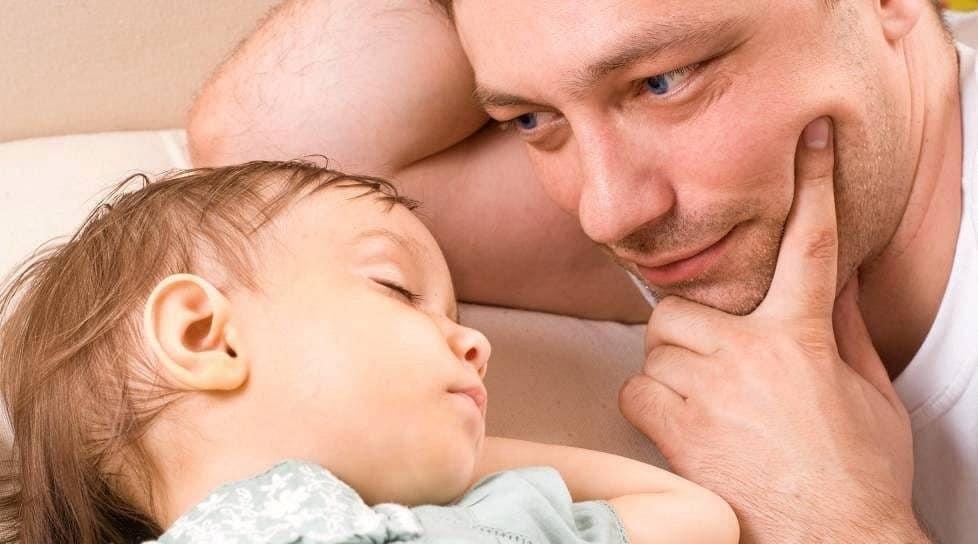 оформление отцовства