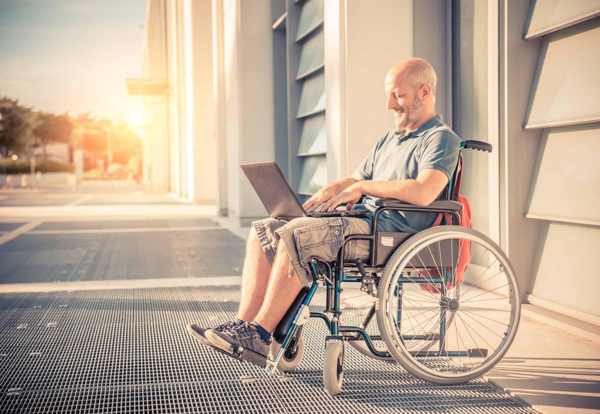 отпуск инвалидам