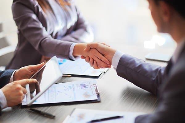 Основные требования к сделке