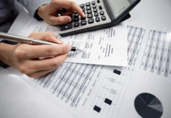 Оплата налогов УСН