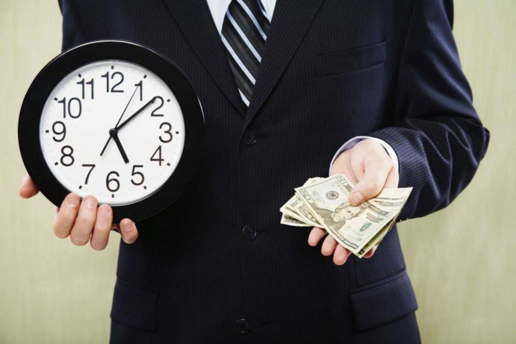 Определение периода для оказания услуг