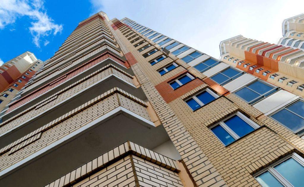 Заявление о включении требований в реестр о передаче жилых помещений