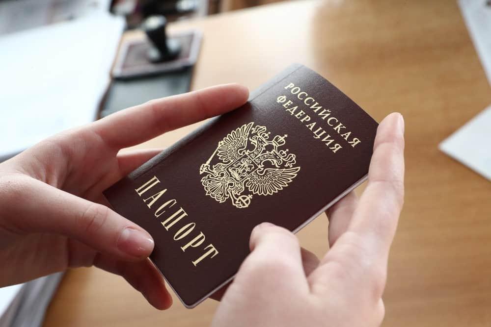 Получение гражданства РФ гражданину Казахстана