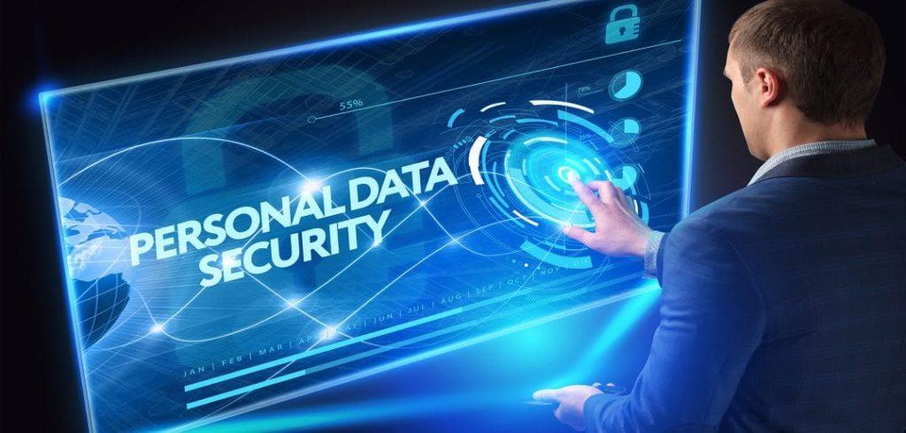 Информационная система персональных данных