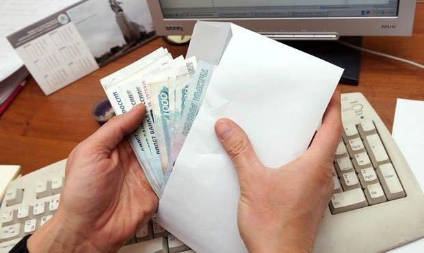 Налоговое начисление на «поощрение»