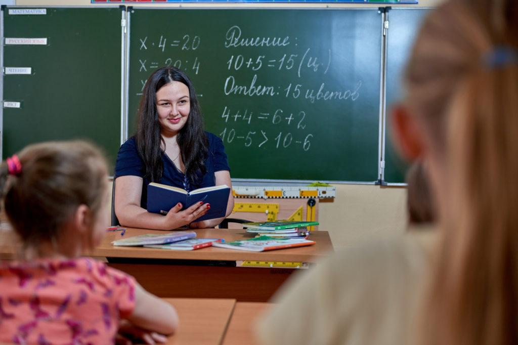 Особенности присвоения категории учителей
