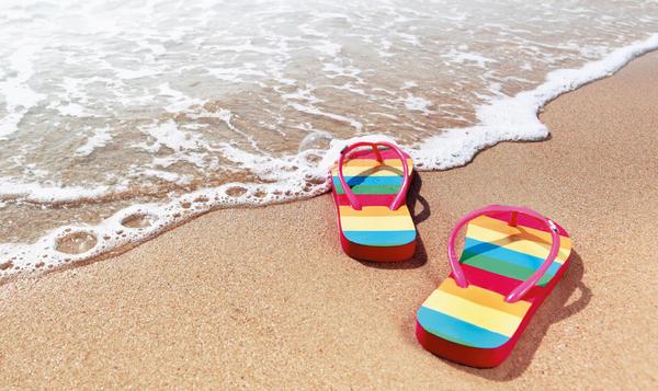 Когда предоставляется первый отпуск?