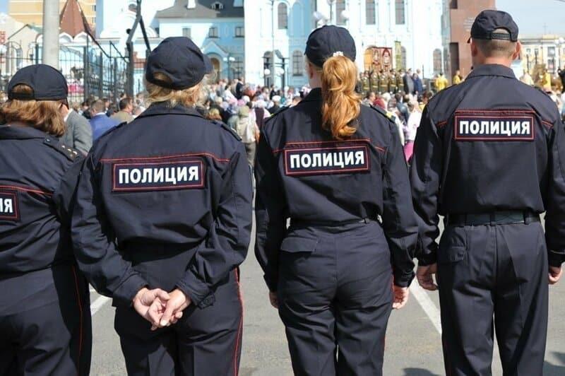 Требования к полиции