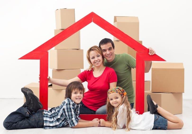 Получение квартиры