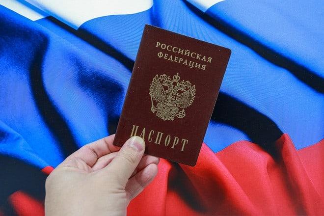 Важность паспорта