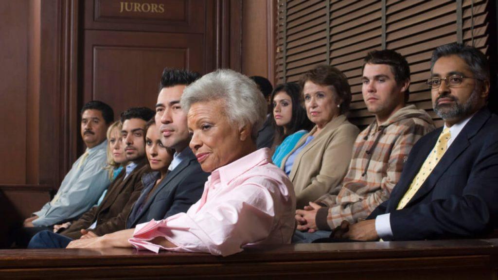 Присяжные заседатели - можно ли отказаться?