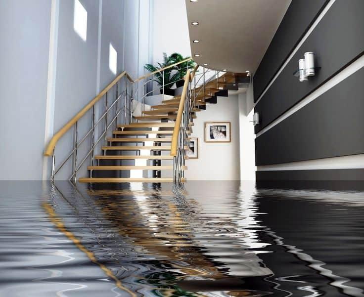 Правила составления акта о затоплении квартиры